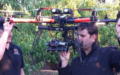 2014 – The year of the drones
