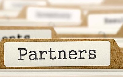 Who's your partner?