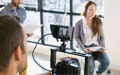 The next evolution of video production