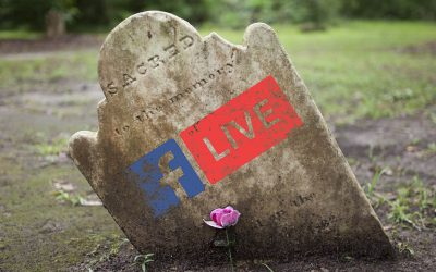 Is Facebook Live Dead?
