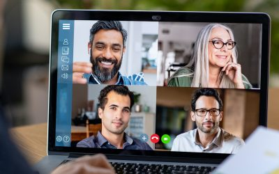 Video meetings – the new normal. Get it right.