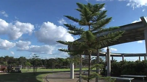 Macquarie Park Cemetery & Crematorium