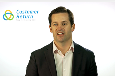 Customer Return – delivering more of your ideal clients