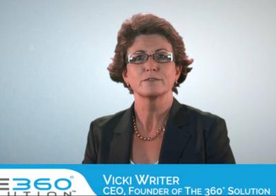 Vicki Writer