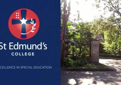 2019 Promo Video – (St Edmunds)