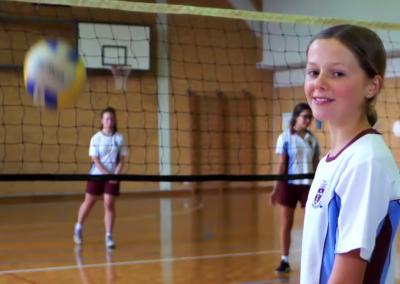 2018 Sports Video (Brigidine)