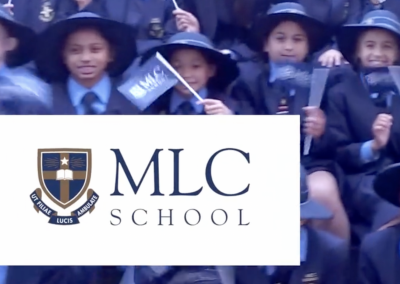 2020 Welcome Video (MLC)