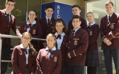 Mission Video Oakhill College