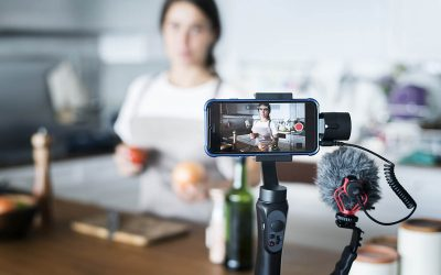 10 Tips when filming on your phone